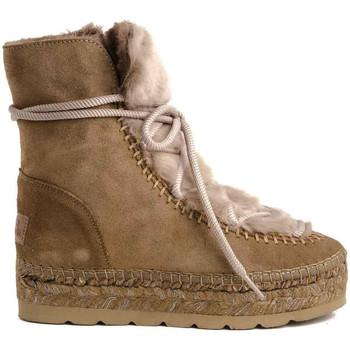 Schoenen Dames Snowboots Vidorreta 95839PCDI Beige