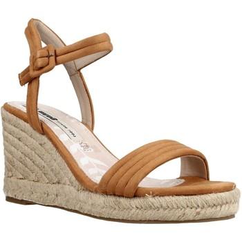 Schoenen Dames Sandalen / Open schoenen MTNG 50770M Bruin