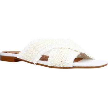 Schoenen Dames Sandalen / Open schoenen MTNG 51120M Wit