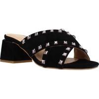 Schoenen Dames Sandalen / Open schoenen Alma En Pena V21284 Zwart