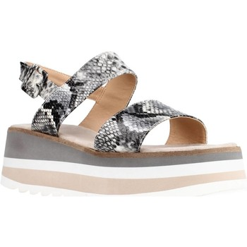 Schoenen Dames Sandalen / Open schoenen Alma Blue V21BL7502 Veelkleurig