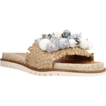 Schoenen Dames Sandalen / Open schoenen Porronet 2758P Wit