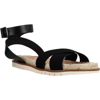 Schoenen Dames Sandalen / Open schoenen Porronet 2759P Zwart