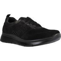 Schoenen Dames Lage sneakers Imac 807231I Zwart