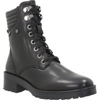 Schoenen Dames Laarzen Kangaroos K42 11 Zwart