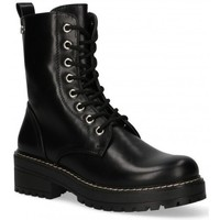 Schoenen Dames Laarzen Etika 55076 zwart