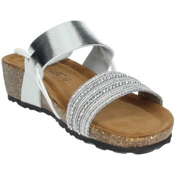 Schoenen Dames Sandalen / Open schoenen Novaflex AMBIVERE Silver