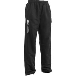 Textiel Heren Trainingsbroeken Canterbury  Zwart/Wit