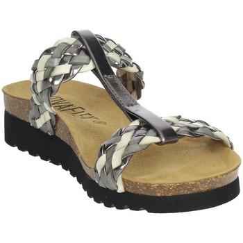Schoenen Dames Sandalen / Open schoenen Novaflex FENEGRO Charcoal grey