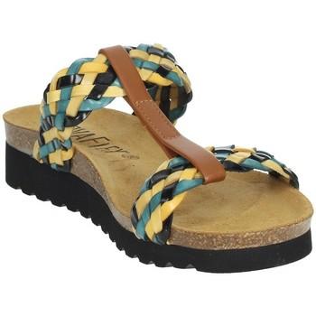 Schoenen Dames Sandalen / Open schoenen Novaflex FELTRE Black
