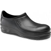 Schoenen Heren Lage sneakers Feliz Caminar ZAPATO SANITARIO UNISEX FLOTANTES SHOES XTREM Zwart