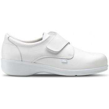 Schoenen Heren Lage sneakers Feliz Caminar ZAPATO SANITARIO UNISEX GAMMA Wit
