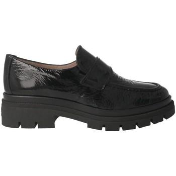 Schoenen Dames Mocassins Hispanitas  Negro