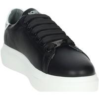 Schoenen Dames Lage sneakers Keys K-5500 Black