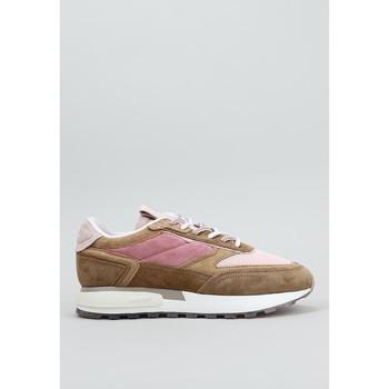 Schoenen Dames Lage sneakers HOFF  Roze