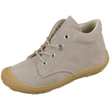 Schoenen Kinderen Laarzen Ricosta Cory Kies Barbados Beige