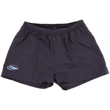 Textiel Heren Korte broeken / Bermuda's Kappa  Grijs