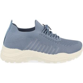 Schoenen Dames Lage sneakers Buonarotti 2AP-1436 Azul