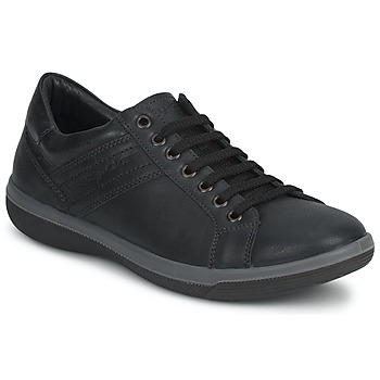 Schoenen Heren Lage sneakers TBS MARMAN Carbone