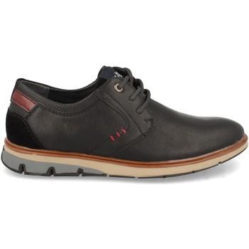 Schoenen Heren Derby Clowse 1E1201 Negro