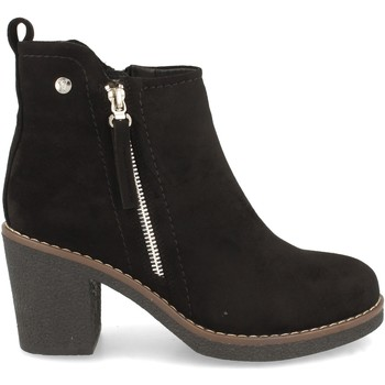 Schoenen Dames Laarzen Clowse VR1-303 Negro