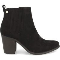 Schoenen Dames Laarzen Clowse VR1-305 Negro