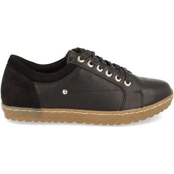 Schoenen Dames Lage sneakers Clowse VR1-373 Negro