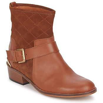 Schoenen Dames Laarzen Emma Go LAWRENCE Brown