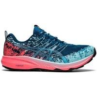 Schoenen Dames Lage sneakers Asics Fujilite 2 Bleu marine