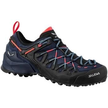 Schoenen Dames Lage sneakers Salewa WS Wildfire Edge Gtx Violet