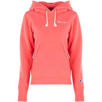 Textiel Dames Sweaters / Sweatshirts Champion  Roze