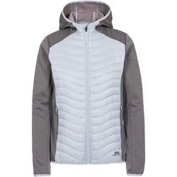 Textiel Dames Sweaters / Sweatshirts Trespass  Donkergrijs