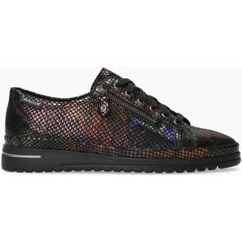Schoenen Dames Sneakers Mephisto JUNE Rood
