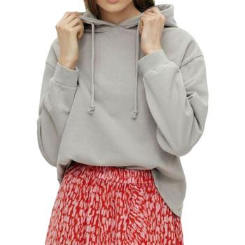 Textiel Dames Sweaters / Sweatshirts Pieces  Grijs