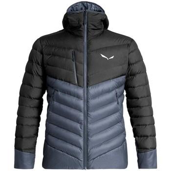 Textiel Heren Jacks / Blazers Salewa Ortles Medium 2 Noir, Bleu marine