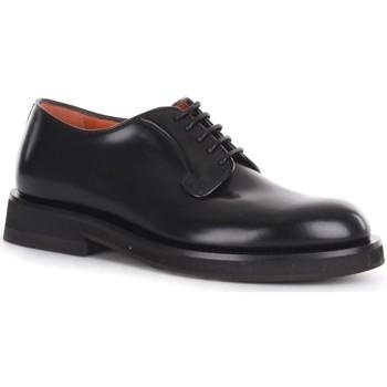Schoenen Heren Derby Santoni MCCN17774JW2IPWEN01 Black
