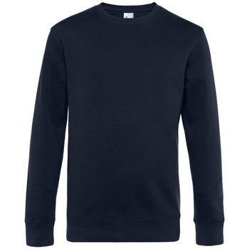 Textiel Heren Sweaters / Sweatshirts B&c WU01K Marineblauw