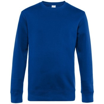 Textiel Heren Sweaters / Sweatshirts B&c WU01K Koningsblauw