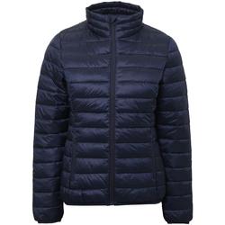 Textiel Dames Jacks / Blazers 2786 TS30F Marine