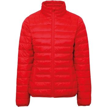 Textiel Dames Jacks / Blazers 2786 TS30F Rood