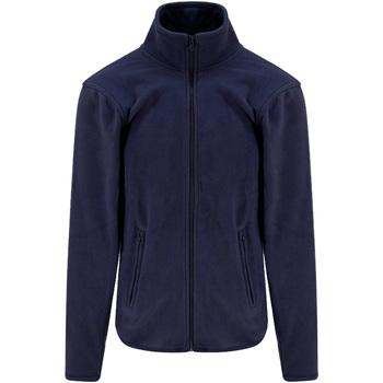 Textiel Heren Fleece Pro Rtx RX401 Marine