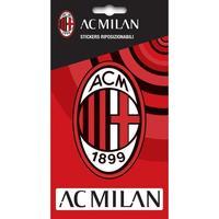 Wonen Stickers Ac Milan TA4043 Rood