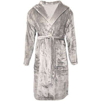 Textiel Heren Pyjama's / nachthemden Pierre Roche  Grijs