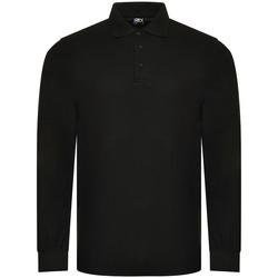 Textiel Heren T-shirts & Polo's Pro Rtx  Zwart