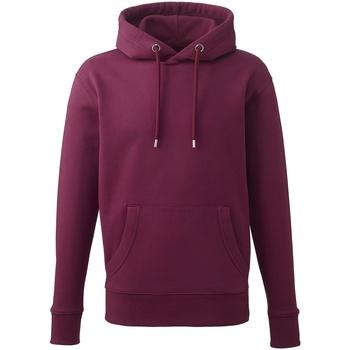 Textiel Heren Sweaters / Sweatshirts Anthem AM01 Bourgondië