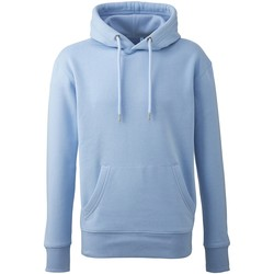 Textiel Heren Sweaters / Sweatshirts Anthem AM01 Lichtblauw