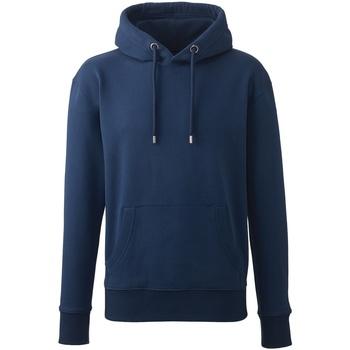 Textiel Heren Sweaters / Sweatshirts Anthem AM01 Marine