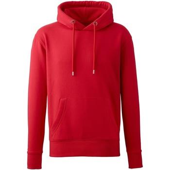 Textiel Heren Sweaters / Sweatshirts Anthem AM01 Rood