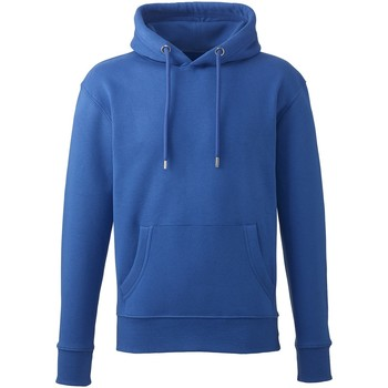Textiel Heren Sweaters / Sweatshirts Anthem AM01 Koningsblauw