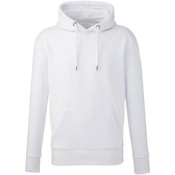 Textiel Heren Sweaters / Sweatshirts Anthem AM01 Wit